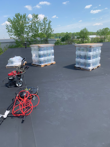 Seamless Roofing LLC in Indianapolis, Indiana