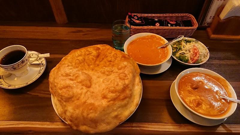 ガンジー・インドレストラン
