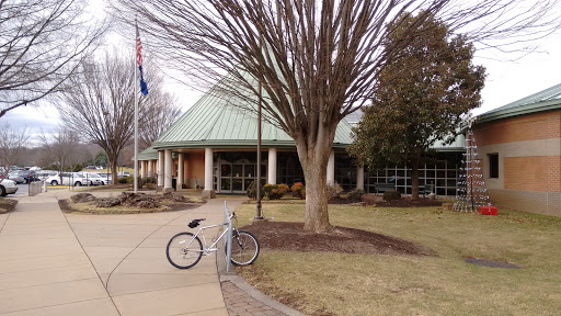 Park «Ida Lee Park Recreation Center», reviews and photos
