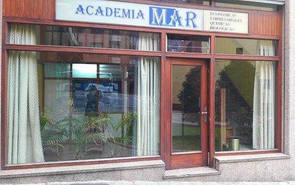 Academia Mar