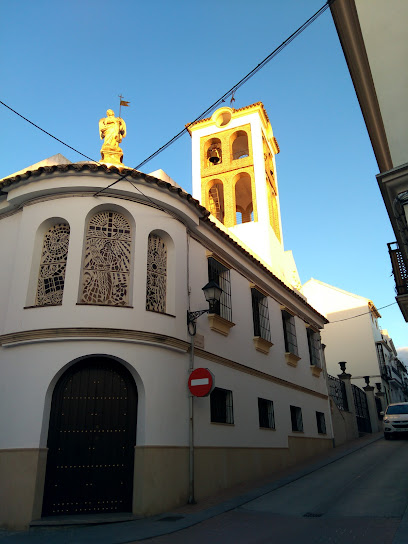 Parroquia De La Vera Cruz