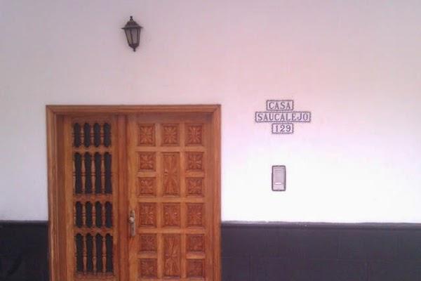 CASA SAUCALEJO Centro de Desarrollo Personal y Educación