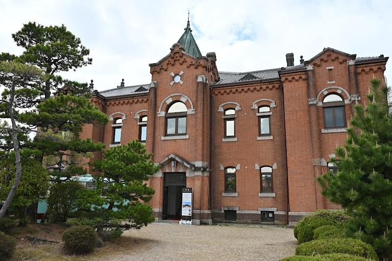 旧奈良少年刑務所