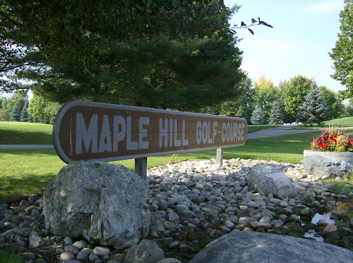 Golf Club «Maple Hill Golf», reviews and photos, 5555 Ivanrest Ave SW, Grandville, MI 49418, USA