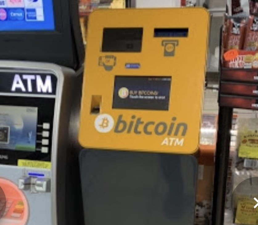 bitcoin atm sacramento ca