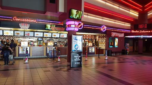Movie Theater Regal Cinemas Natomas Marketplace 16 Rpx Reviews