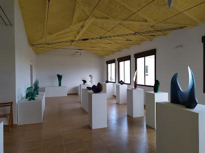 Museo de Escultura de Vidrio, MEVJG, Javier Gomez
