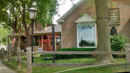 Iannelli Studios Heritage Center