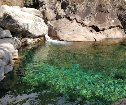 Charco Verde