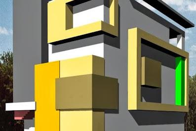 Modern Architects & AssociatesLudhiana