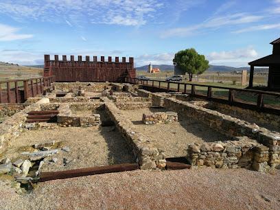 Campamento Romano de Petavonium