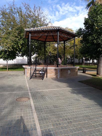 Huerta Park