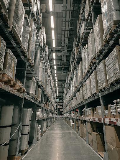 Material handling equipment supplier Fargo Pallet Racking