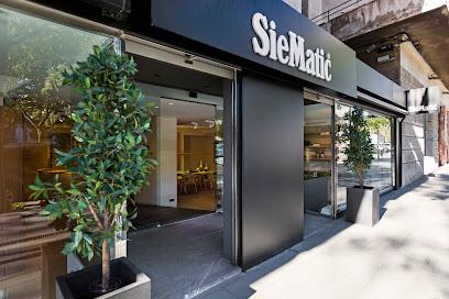 Espacio SieMatic - Showroom de Cocinas