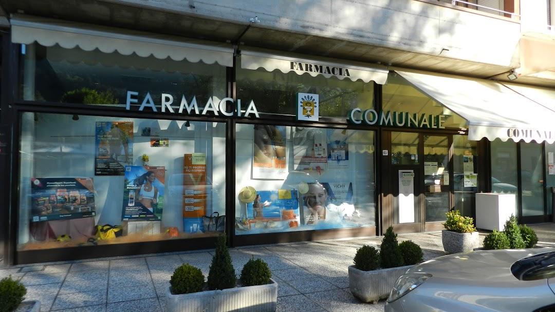 Farmacia Comunale Via Benacense