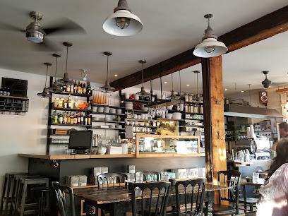 Arts Café
