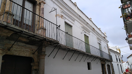 Casa del Marqués de Riocabado