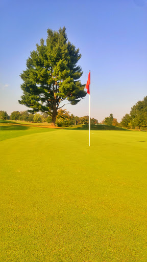 Golf Shop «Valley View Golf Club Pro Shop», reviews and photos, 3748 Lawrence Banet Rd, Floyds Knobs, IN 47119, USA