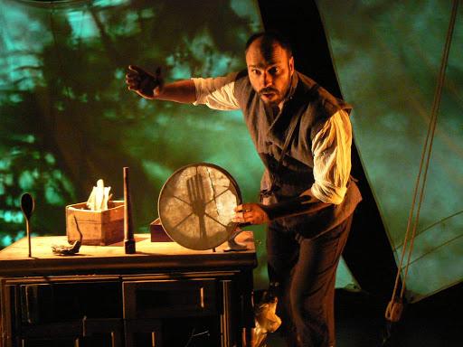 Theater Théâtre de la Petite Marée in Bonaventure (QC) | CanaGuide