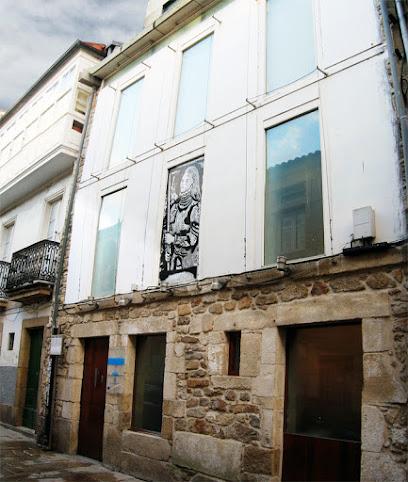 Casa Museo María Pita