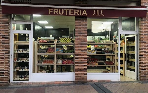 Frutería Rueda Román