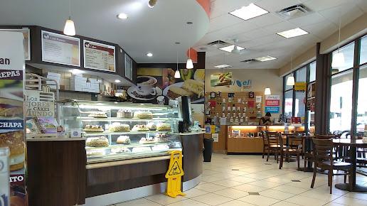 Don Pan International Bakery