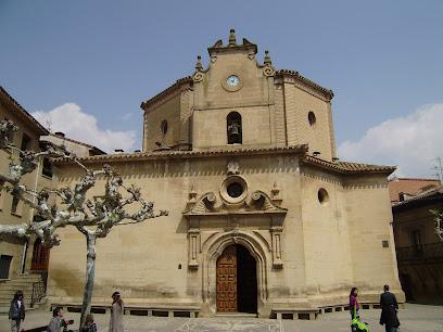 Ermita de Nuestra Señora Virgen de la Plaza