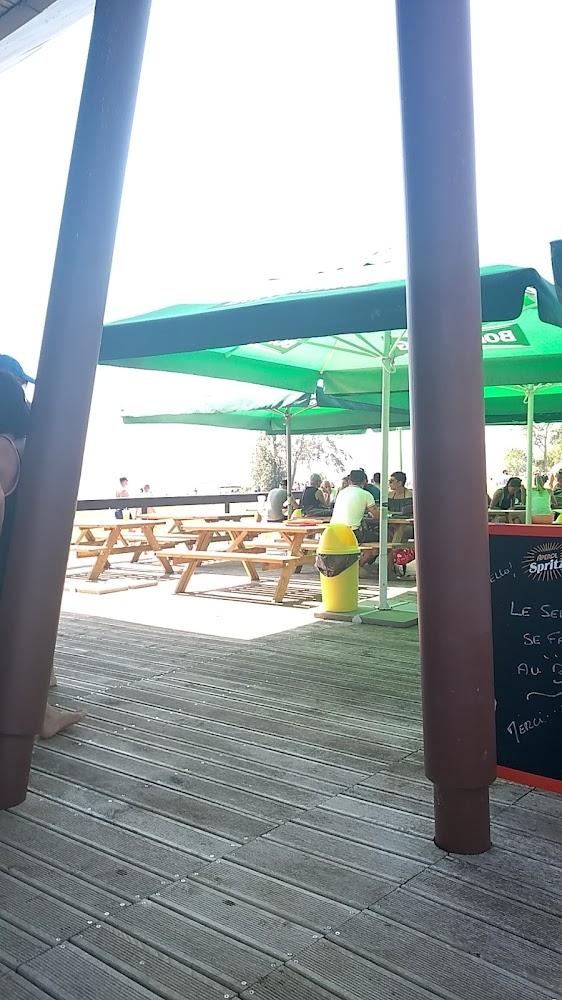 photo du resaurant Bar de la Plage