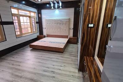 Designing InteriorsSrinagar