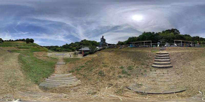 海南市わんぱく公園(海南中央公園)