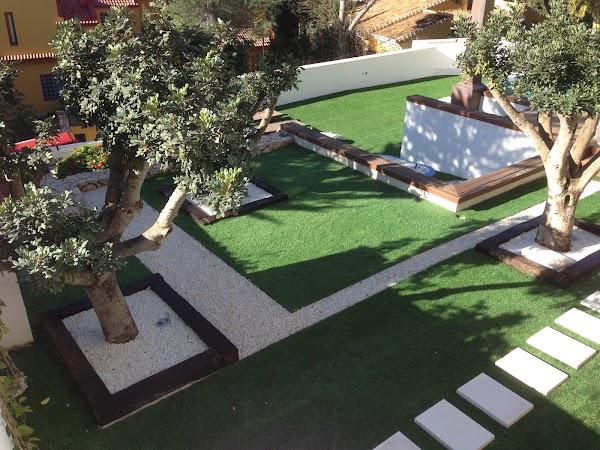 Arte Jardín