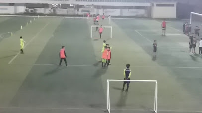 Maps Soccer Tournament 30°07'43.5