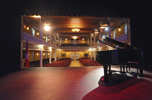 Concert Hall «Clayton Opera House», reviews and photos, 405 Riverside Dr, Clayton, NY 13624, USA