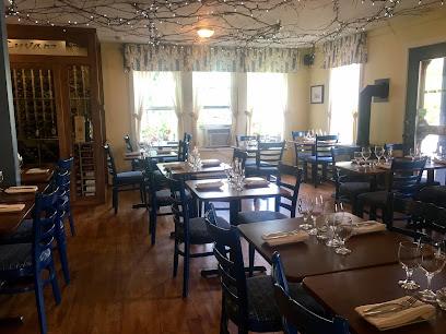 Restaurant Lyvano