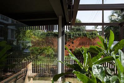 Jibu & Thomas ArchitectsKochi