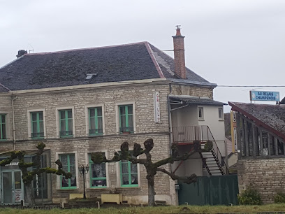 photo du restaurant Relais Champenois