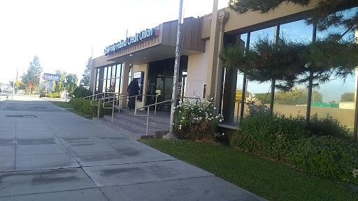 Self-Help Federal Credit Union in Bakersfield, California
