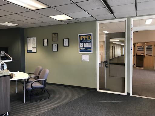 True North Federal Credit Union in Anchorage, Alaska