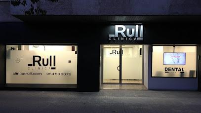 Clínica Rull (Sevilla, Nervión)
