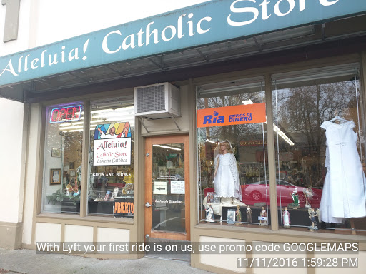 Book Store «Alleluia Catholic Store», reviews and photos, 201 1st Ave S, Kent, WA 98032, USA