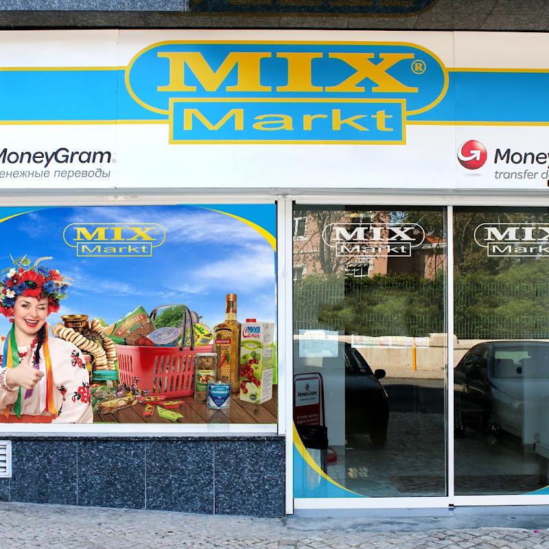 Mix Markt Lisboa