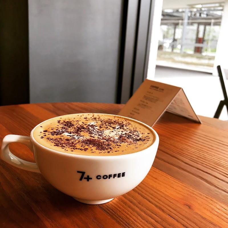 7+ COFFEE