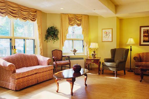 Maison de retraite The Richmond Retirement Residence à Belleville (ON) | LiveWay