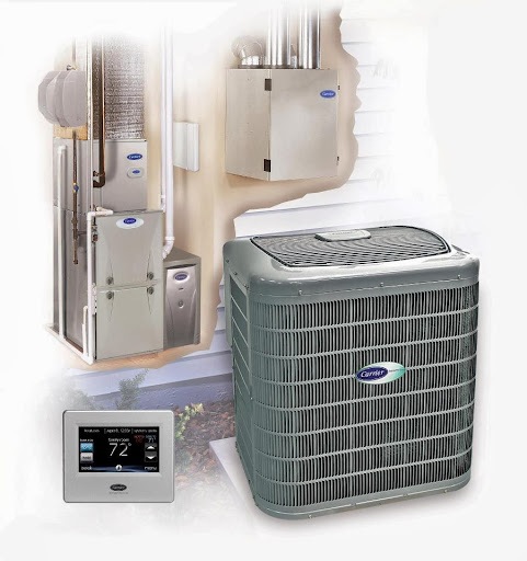 HVAC Howard Boyle Heating and Air Conditioning in Ottawa (ON) | LiveWay