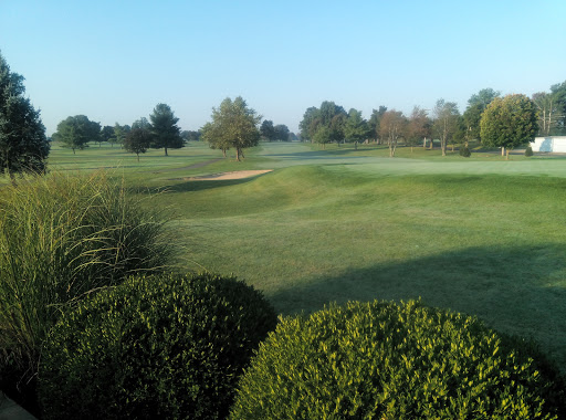 Golf Course «Lindsey Golf Course», reviews and photos, 4024 Bullion Blvd, Fort Knox, KY 40121, USA