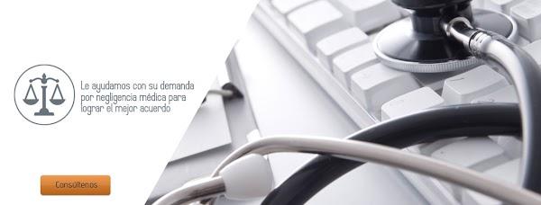 Abogados Negligencias Médicas Valencia Jose Antonio Ramos Mesonero