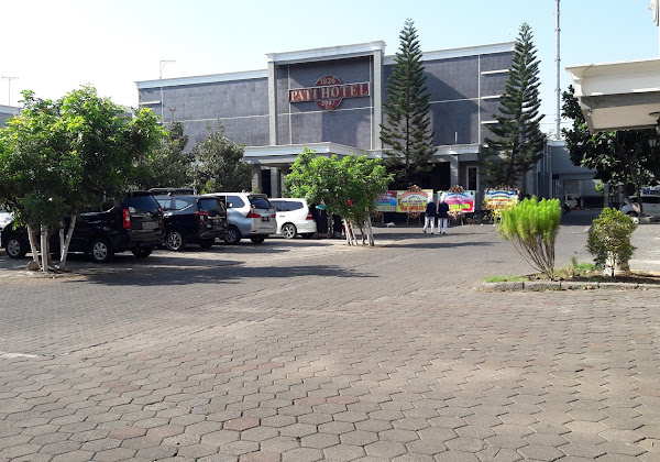 Pati Hotel