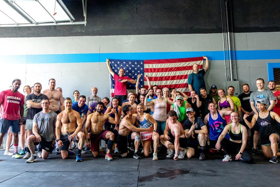 CrossFit Bloomington