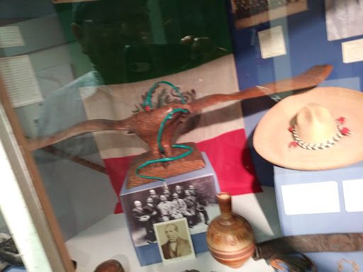 Museum «Port Isabel Historical Museum», reviews and photos, 317 E Railroad Ave, Port Isabel, TX 78578, USA