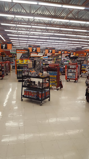 Auto Parts Store «AutoZone», reviews and photos, 2653 Fort Campbell Blvd, Clarksville, TN 37042, USA